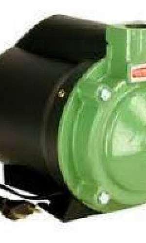 Bomba centrifuga
