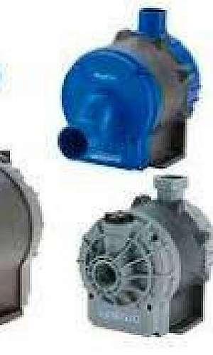 Bomba de água centrifuga