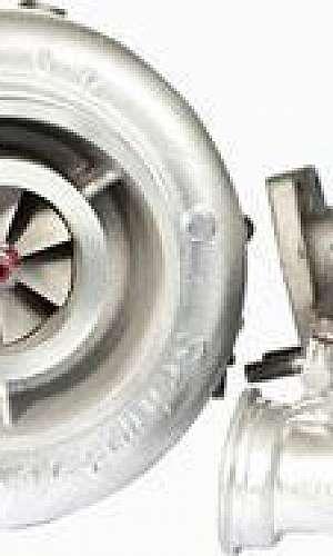 Compressor centrifugo radial