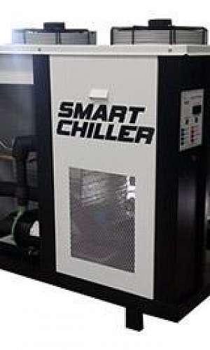 Fabricantes de Refrigeradores Industriais