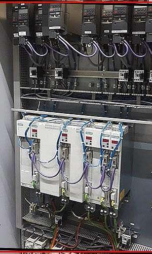 Manutenção de paletizadoras para indústria petroquímica